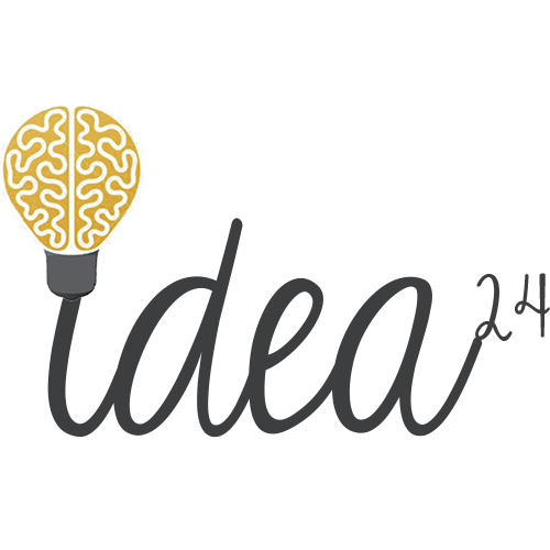 Idea 24 - Tu agencia creativa